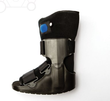 PL-60 Short Air-Lined Walking Boot