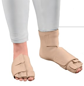 ReadyWrap™, Foot, Small (*)
