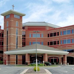 SCMC Admin - St. Catherine's Medical Center