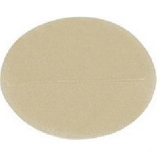 DuoDERM® Extra Thin Dressing, Oval, Beige,10x15cm (4