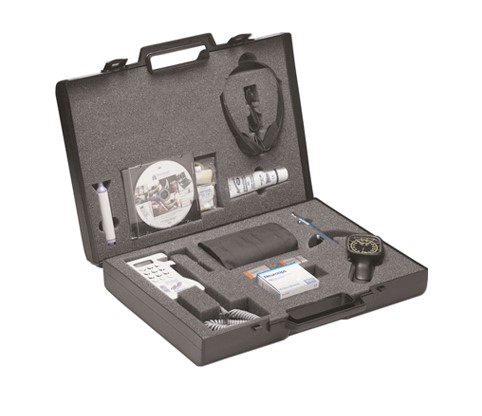 Dopplex Diabetic Foot Assessment Kit: