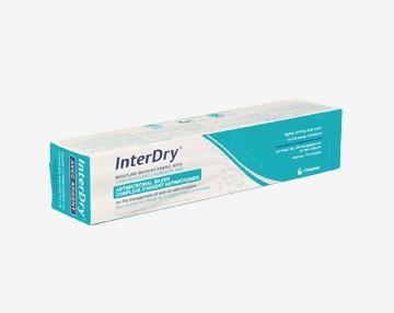 InterDry®, 10 x 18