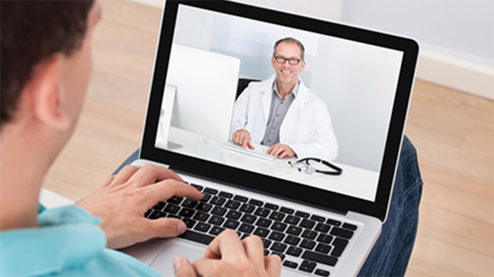 Wound Care Telehealth